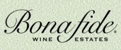 Bonafide Wine Estates logo